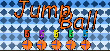 JumpBall cover art
