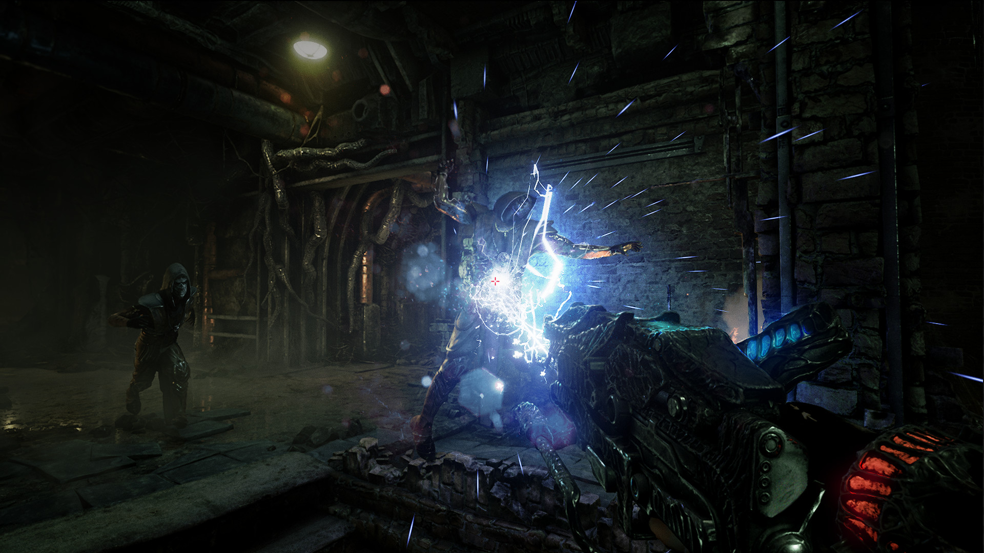 Inner Chains Screenshot 1