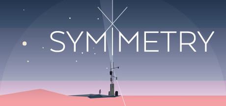 Teaser image for SYMMETRY