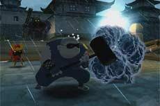 Mini Ninjas video