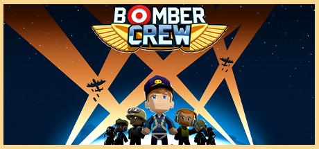 Game Banner Bomber Crew