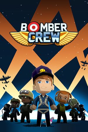 Bomber Crew poster image on Steam Backlog
