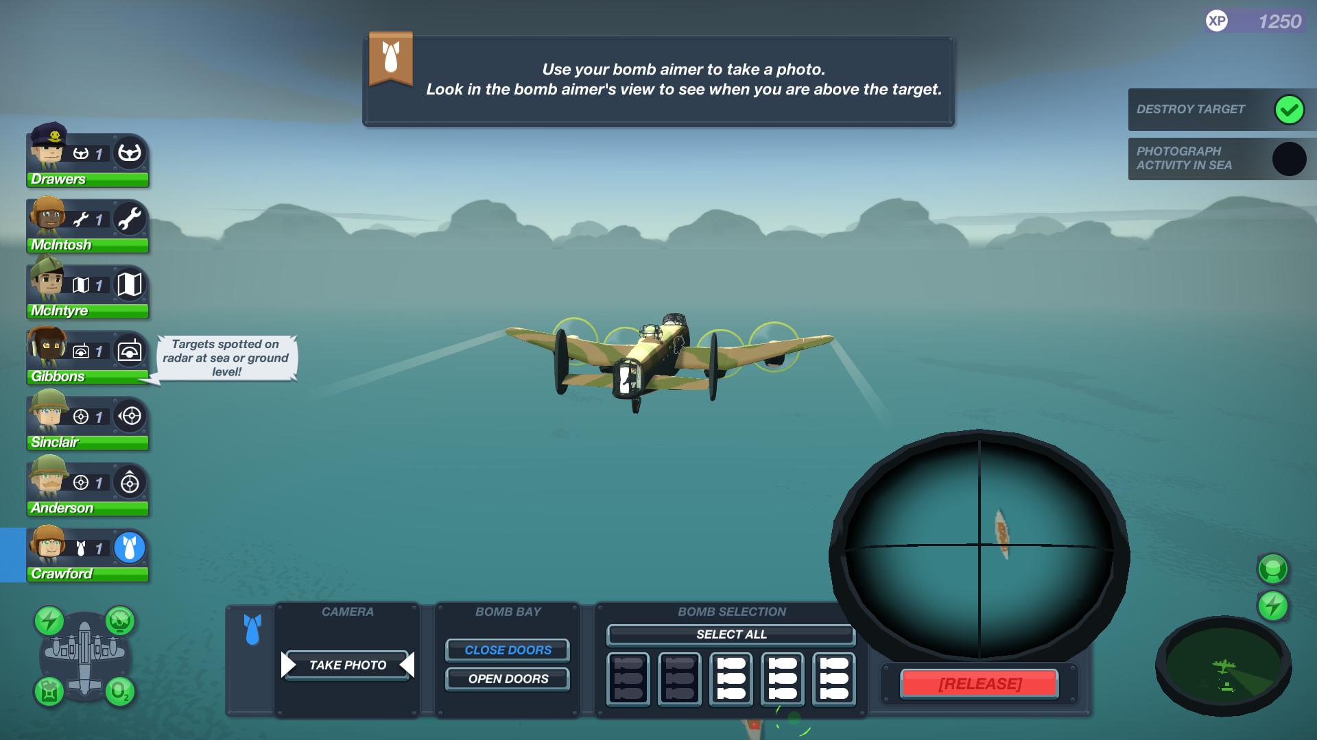 Bomber Crew Steam