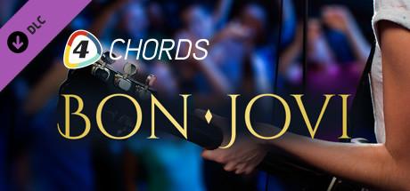FourChords Guitar Karaoke - Bon Jovi Song Pack