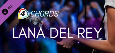 FourChords Guitar Karaoke - Lana Del Rey Song Pack