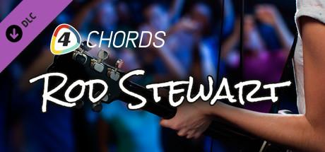 FourChords Guitar Karaoke - Rod Stewart Song Pack