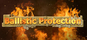 Ballistic Protection cover art