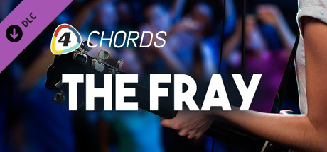 FourChords Guitar Karaoke - The Fray Song Pack