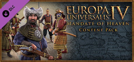 Content Pack - Europa Universalis IV: Mandate of Heaven