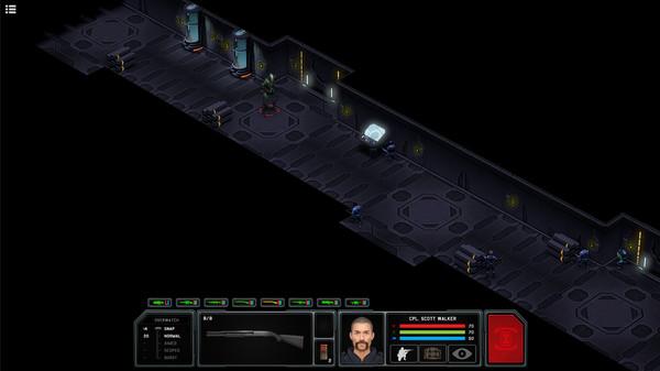 скриншот Xenonauts 2 5
