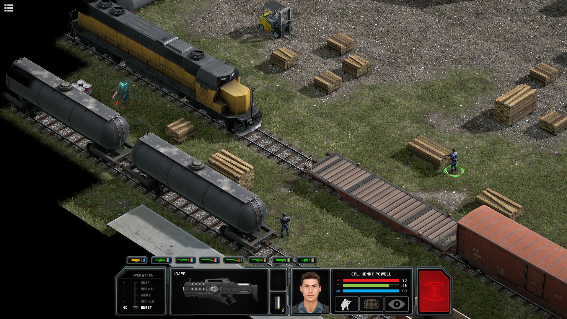Xenonauts 2 Download PC