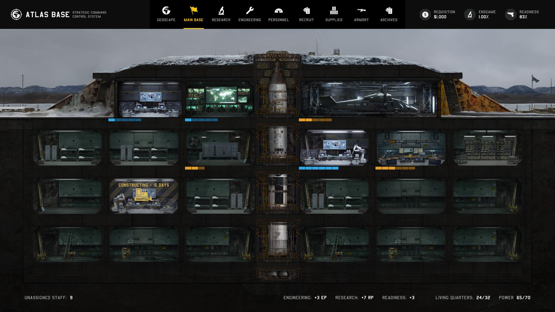 Xenonauts 2 Crack Download