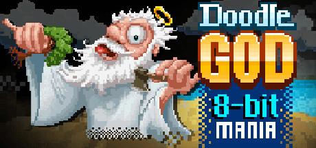 Doodle God: 8-bit Mania - Collector's Item