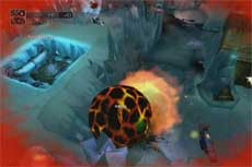 Madballs in Babo:Invasion  video