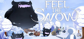 Feel The Snow cover art
