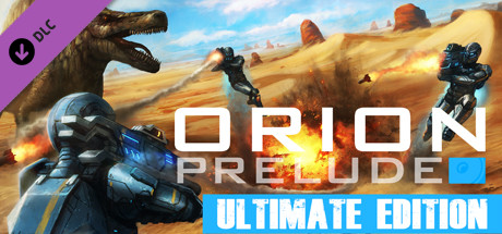 ORION: Prelude (ULTIMATE EDITION)