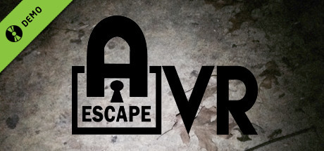 A-Escape VR Demo