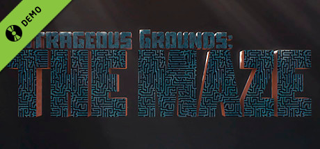 Outrageous Grounds: The Maze Demo