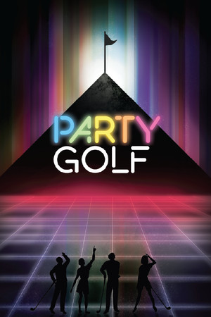 Party Golf poster image on Steam Backlog