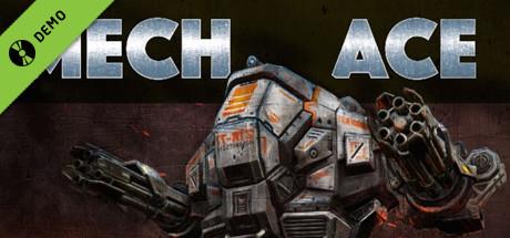 Mech Ace Combat Trainer Demo