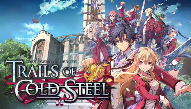 The Legend Of Heroes Trails Cold Steel