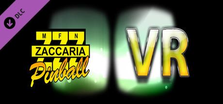 Zaccaria Pinball - VR