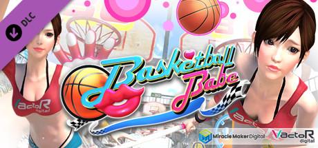 Basketball Babe CH voice