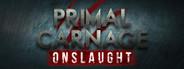 Primal Carnage: Onslaught