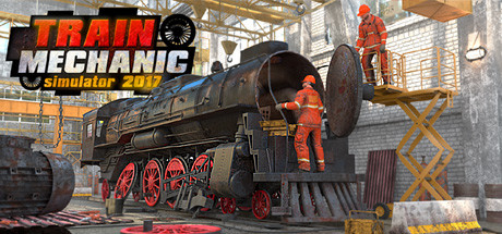 Teaser image for Train Mechanic Simulator 2017
