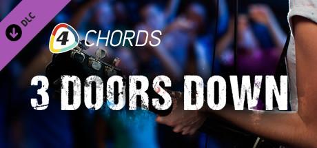 FourChords Guitar Karaoke - 3 Doors Down Song Pack