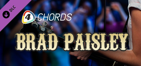 FourChords Guitar Karaoke - Brad Paisley Song Pack
