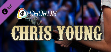 FourChords Guitar Karaoke - Chris Young Song Pack
