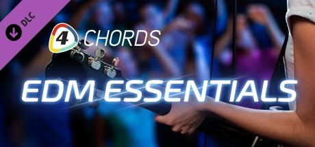 FourChords Guitar Karaoke - EDM Essentials I Song Pack
