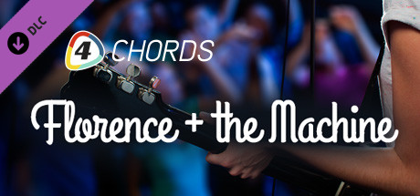 FourChords Guitar Karaoke - Florence + the Machine Song Pack