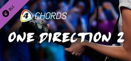 FourChords Guitar Karaoke - One Direction II Song Pack