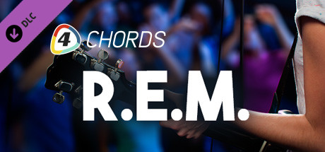 FourChords Guitar Karaoke - R.E.M. Song Pack