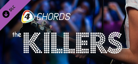 FourChords Guitar Karaoke - The Killers Song Pack