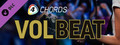 FourChords Guitar Karaoke - Volbeat Song Pack