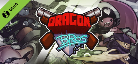 Dragon Bros Demo