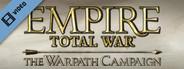 Empire: Total War - Warpath Campaign (English) Trailer