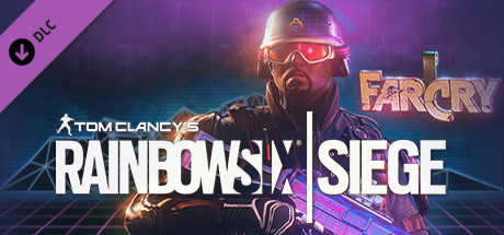 Tom Clancy's Rainbow Six Siege - Castle Blood Dragon