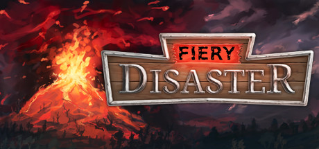 Teaser image for Fiery Disaster
