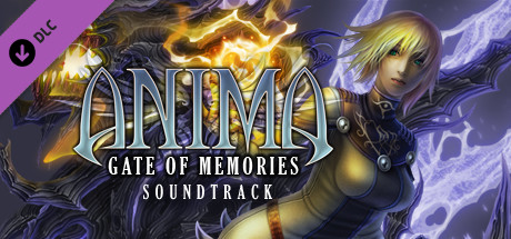 Anima Gate of Memories - Soundtrack