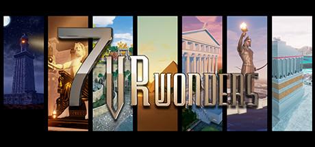 7VR Wonders