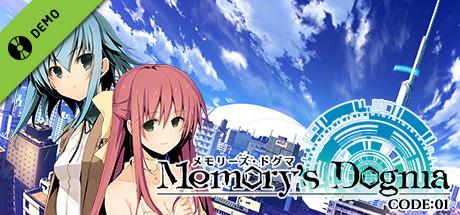 Memory's Dogma CODE:01 Demo