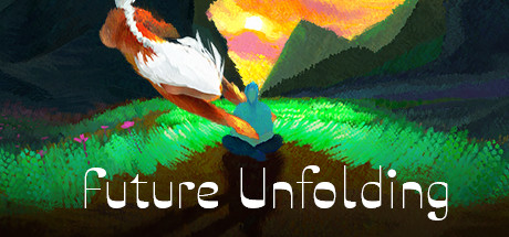 Game Banner Future Unfolding