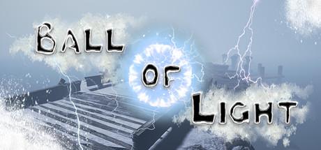Ball of Light cover art