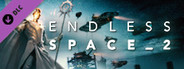 Endless Space 2 - Digital Deluxe Upgrade