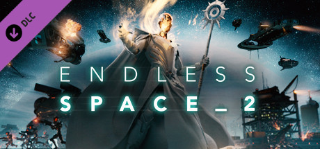 Endless Space® 2 - Digital Deluxe Upgrade
