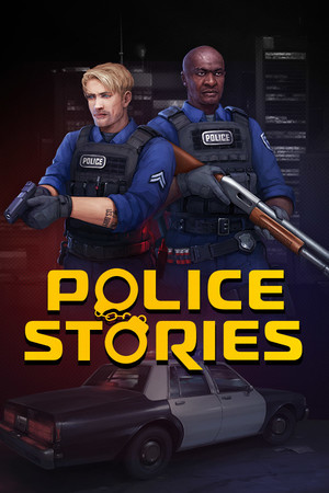 Police Stories poster image on Steam Backlog
